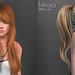 (milana) Joan Nikola Hair Fair 2014