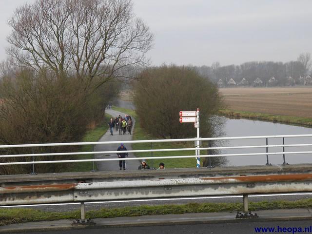 28-01-2012 Lisse 27 Km (33)
