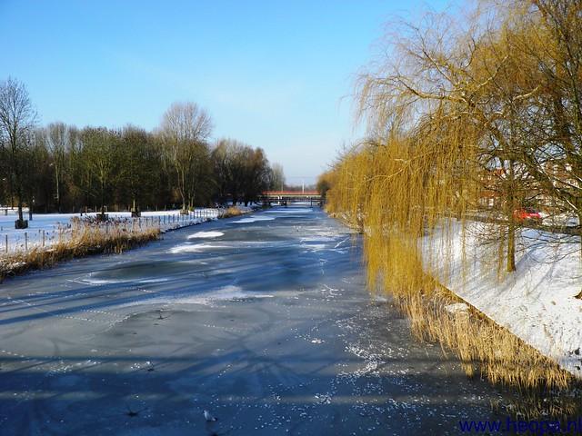 16-01-2013 Blokje wandelen 7.5 Km (5)