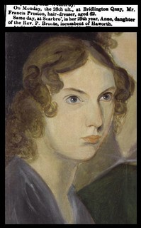 28th May 1849 - Death of Anne Bronte | by Bradford Timeline