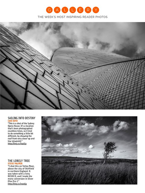 Photography Week, Issue 237, 6-12 April 2017