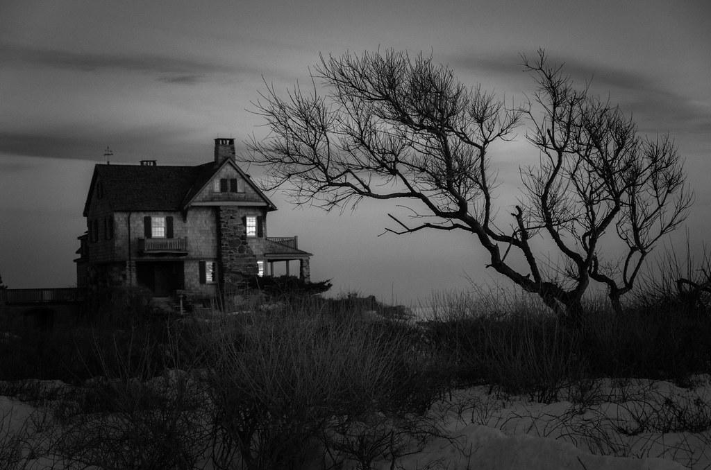 Anybody Home? [Explore Apr 11, 2017]