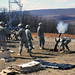 2014 Mortar Live-Fire Training