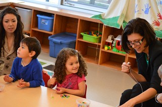 Bursary supports early childhood educators | by BC Gov Photos