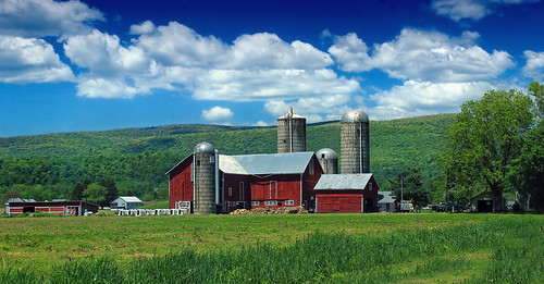 Pine Creek Valley Farm | by Nicholas_T