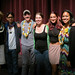 UH Manoa Department of Theatre and Dance graduate and undergraduate students in dance are recognized at the department's annual awards ceremony.