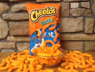 Cheetos | by JeepersMedia
