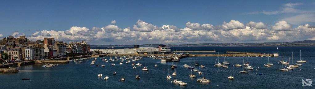 Port du Rosmeur