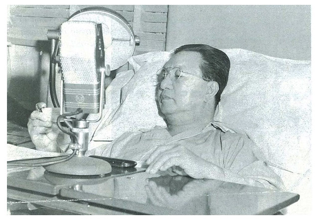 President Quirino's 2nd SONA