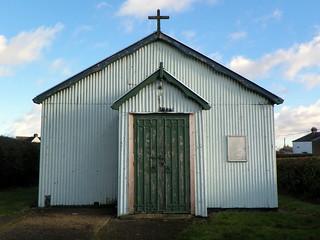 GOC Breachwood Green 015: St Hugh's Church, Cockernhoe | by Peter O'Connor aka anemoneprojectors