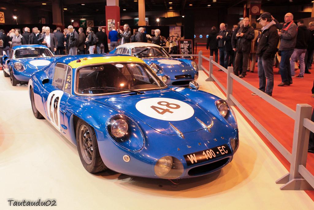 Alpine M 64 1964