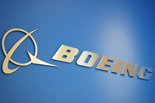 Boeing Logo | by theglobalpanorama