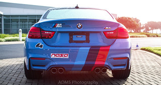 BMW M4 | by ADM5 Photography