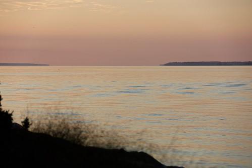 yorktown virginia yorkriver harbor sunset dusk