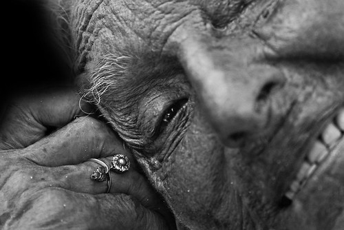 grandmother | by http://francescabordonaro.it/