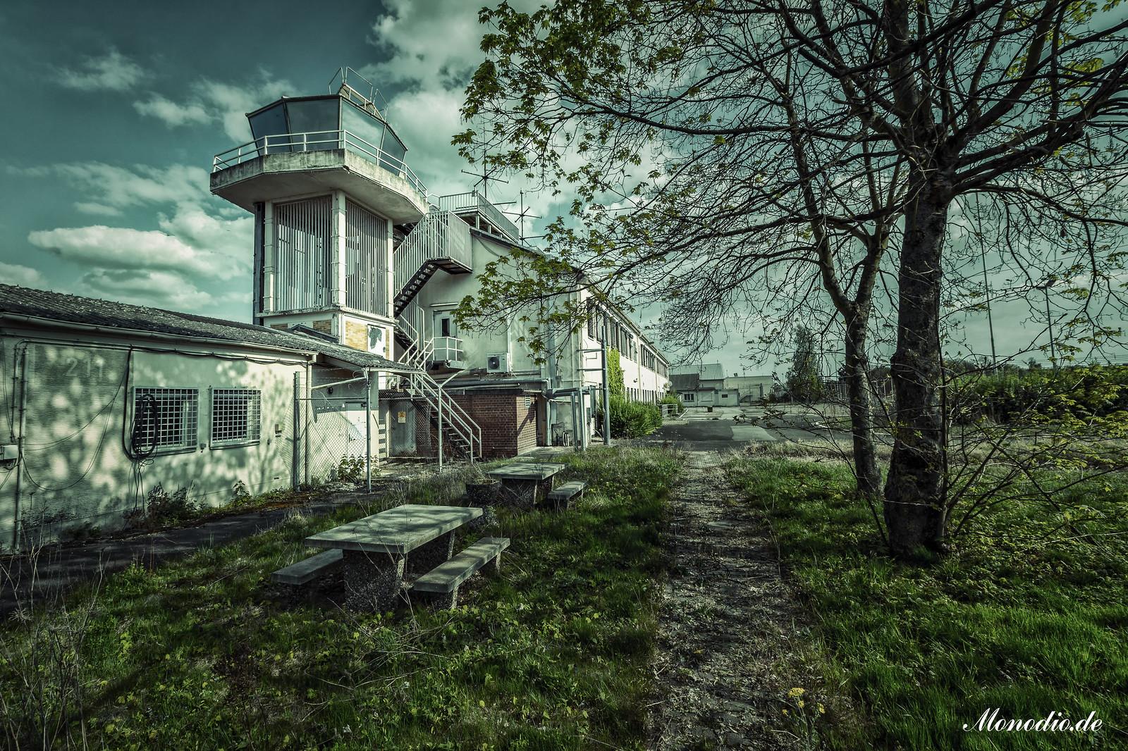 Lost U.S. Airbase