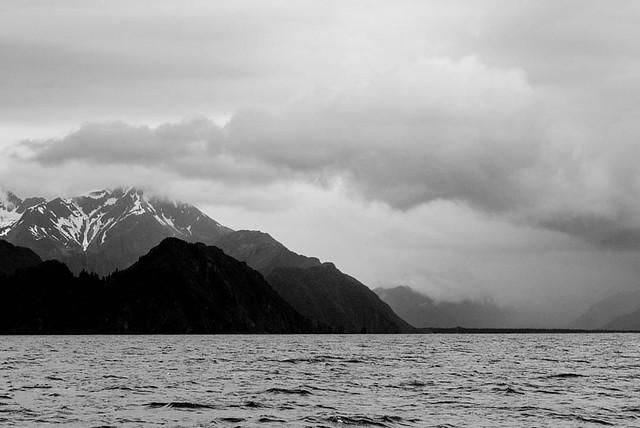 Kenai Fjords National Park 06/08/2015