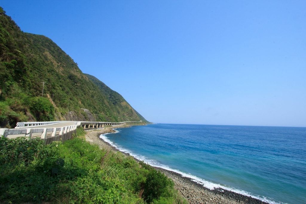 Drive to Pagudpud island