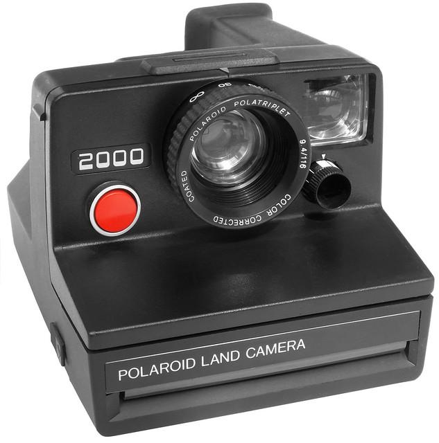 Polaroid 2000