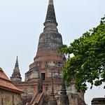 Bangkok, viajefilos en Ayuthaya 01