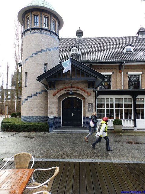 11-01-2014 Rijswijk   RS80    25 Km  (84)