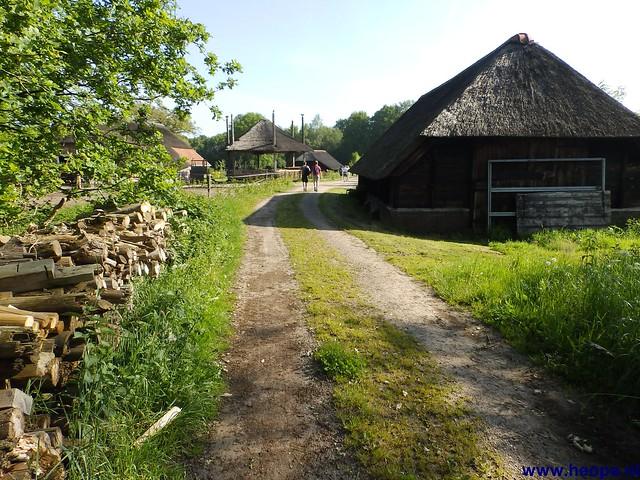 17-05-2014 Nijkerk 43Km (30)