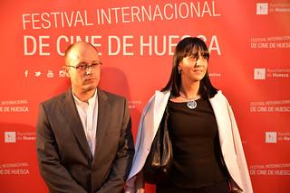 Clausura | by festivalinthuesca