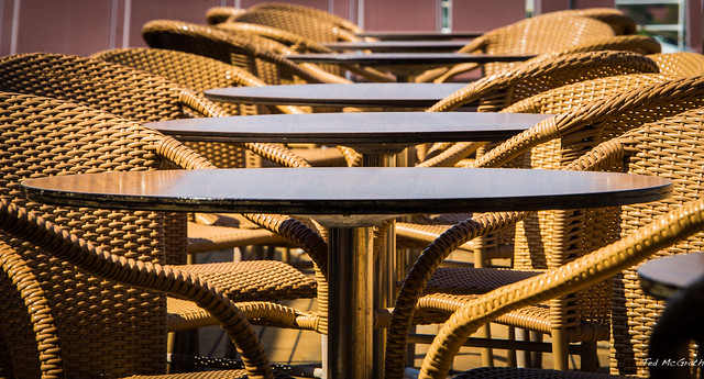 2014 - Port Everglades - HAL - Empty Seats