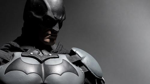 NECA Arkham Origins Batman