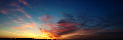 city morning sky usa apple nature clouds sunrise airport day littlerock peaceful arkansas tranquil cellphonephoto pulaskicounty centralarkansas iphone5 waltphotos lordwalt
