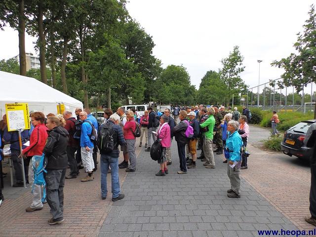 20-06-14  1e dag      Amersfoort         30 Km. (3)