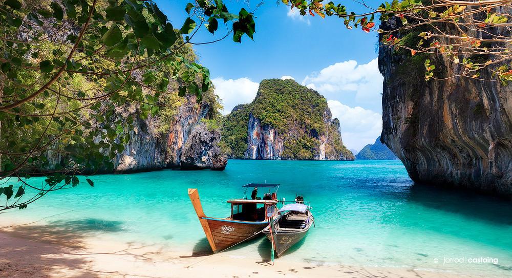 Paradise Island - Koh Lading - Thailand | Paradise Island