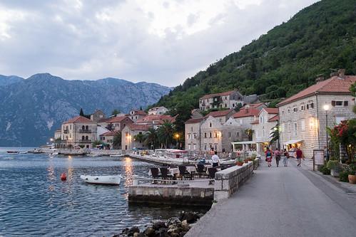 montenegro perast