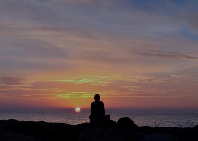 Reto paz y tranquilidad