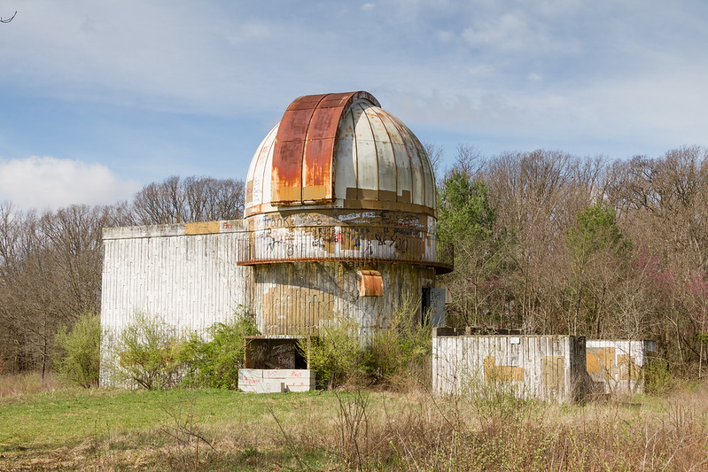 06 Prairie Observatory