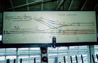 Crewe Junction