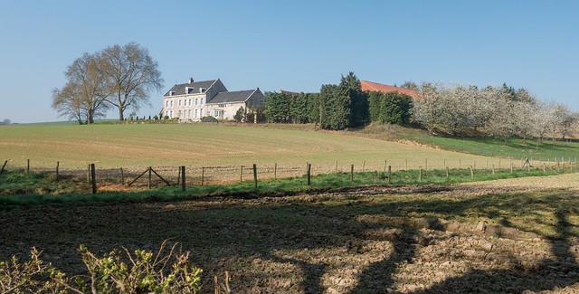 Holswick Farm