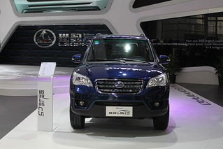 Changfeng-CS5