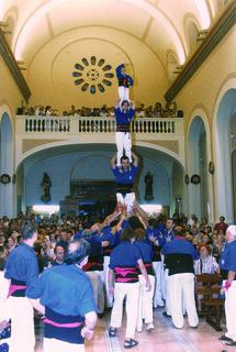 053. Pilar a l'Església, 2002 | by Cargolins