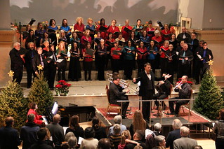 Christmas Concert 2013 | by westvillagechorale