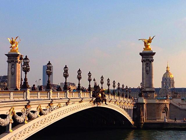 París Paris Parigi Париж