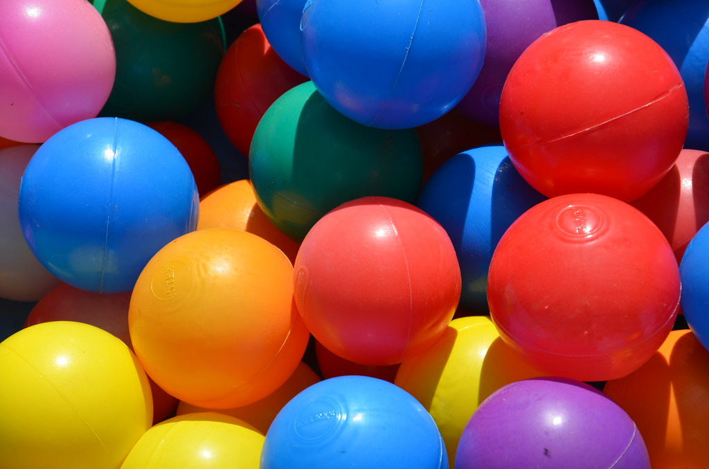 Image result for coloured balls