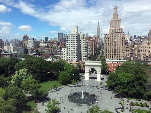 2014_06_05_nyc-from-nyu_16 | by dsearls