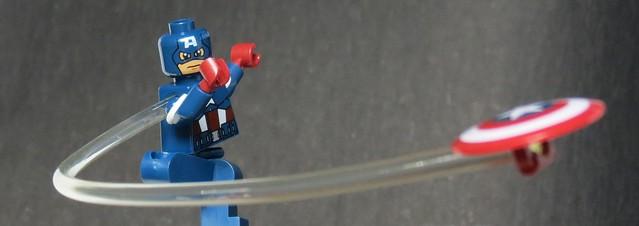 Cap Attack!