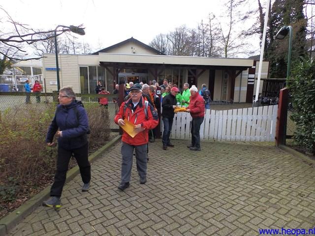 15-02-2014 Woerden 26 Km (29)