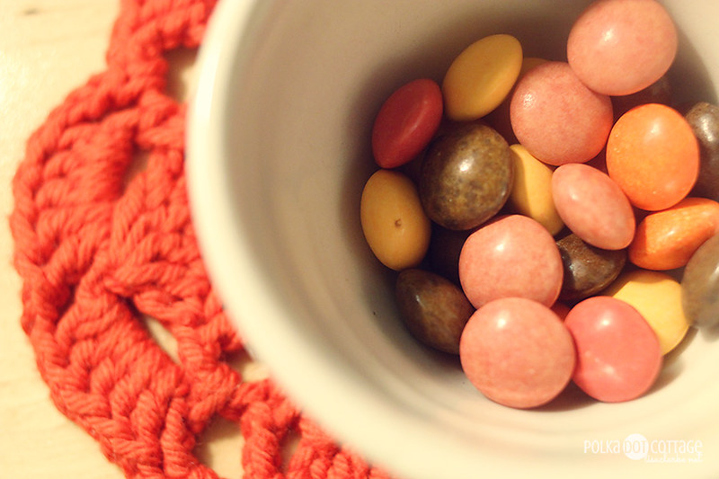 Details 16/30 - Nighttime Snack