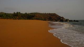 Honey Beach | by wanderingjatin