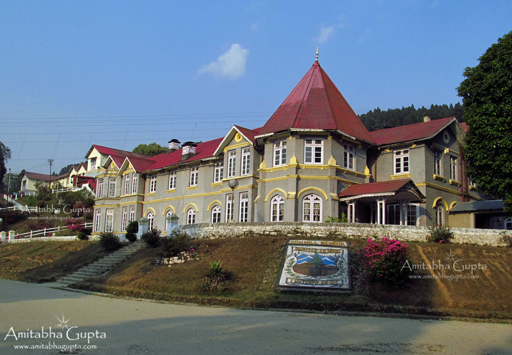 Dow Hill School, Kurseong | In order to start a government S… | Flickr
