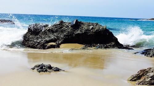#beach #photography #yahooweather | by abbi sexton