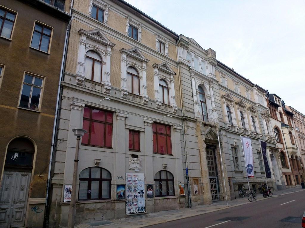 Puschkino Halle